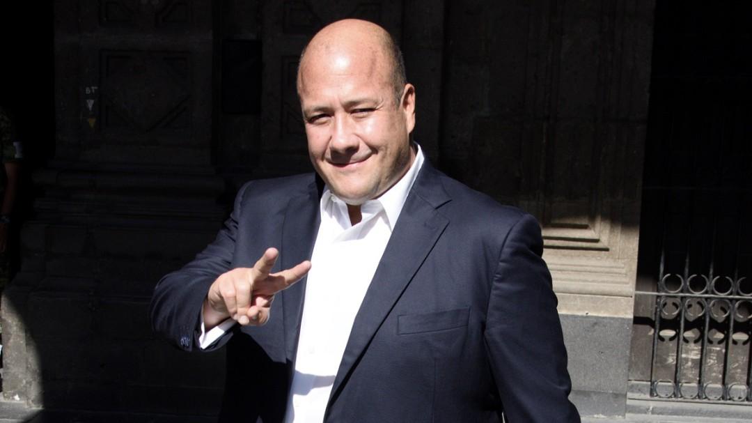 Iba preparado para hablar con AMLO: Enrique Alfaro