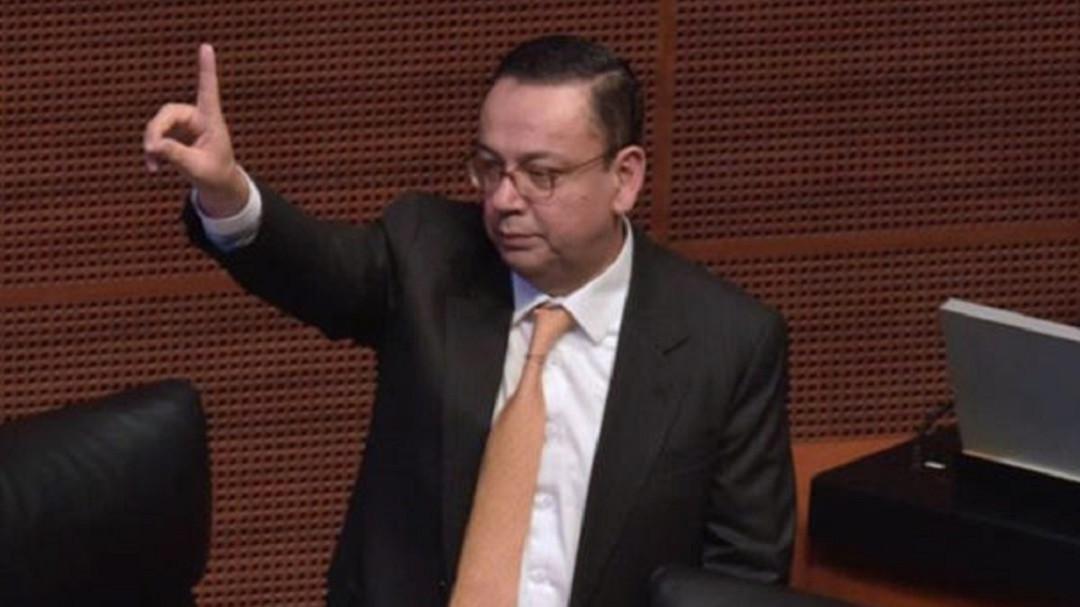 Morena no debe legislar sin escuchar al poder judicial: Germán Martínez