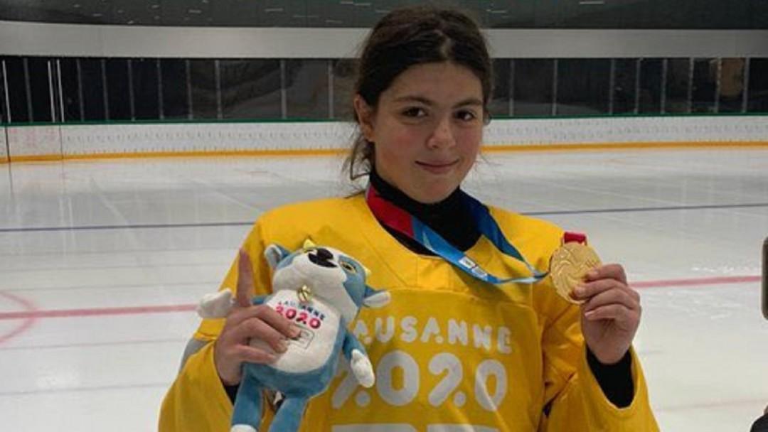 SOPITAS: Laura Wilson gana la medalla olímpica en disciplinas invernales