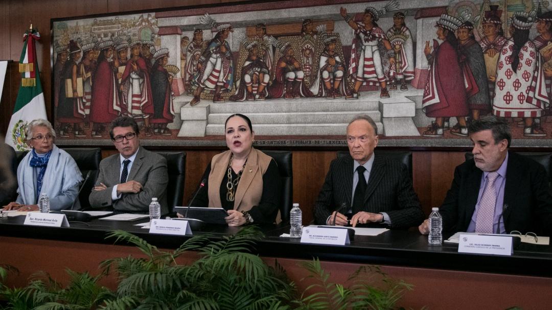 Previa de Reforma Judicial muestra ideas regresivas y autoritarias: experto