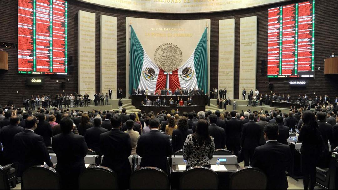 Rechaza PRD propuestas de reforma en materia de justicia penal