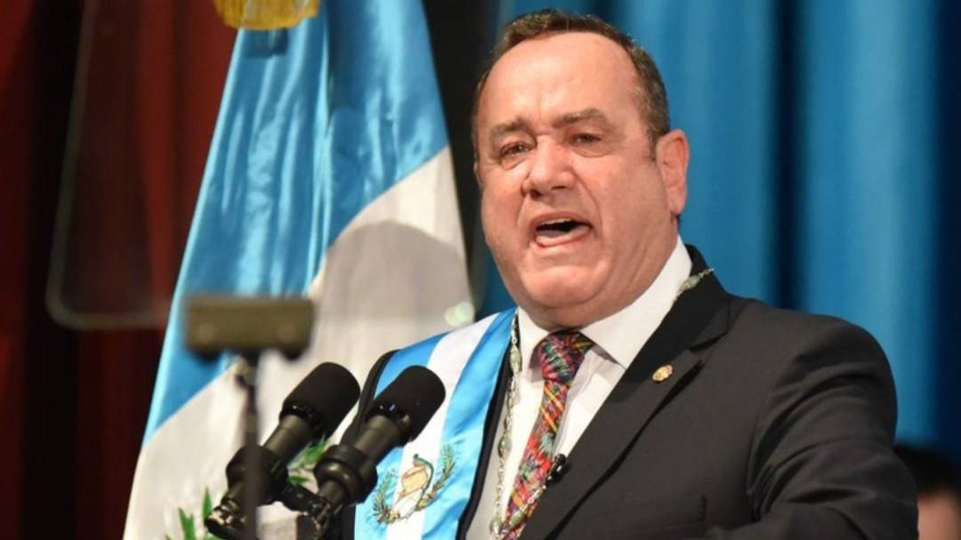 Guatemala rompe relaciones diplomáticas con Venezuela