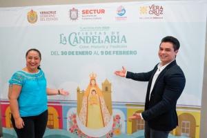Fiestas de La Candelaria 2020 en Tlacotalpan