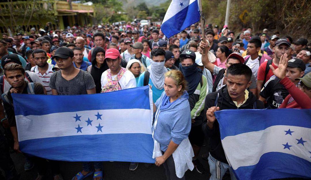 En México habrá empleos para migrantes que se esperan en Caravana