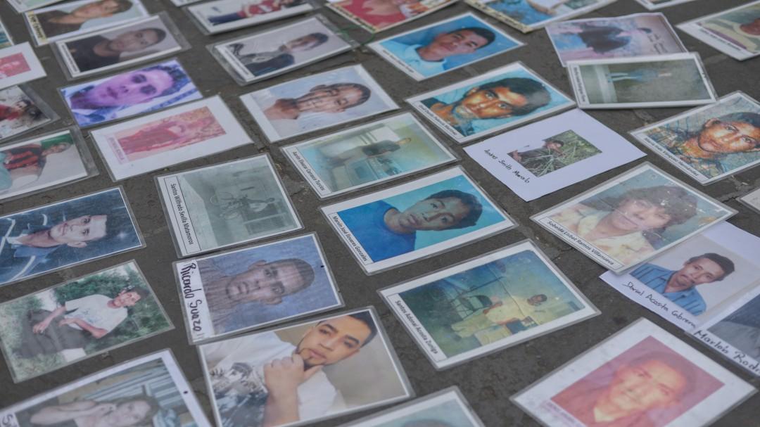 Realiza CEAV reuniones con colectivos de víctimas para conocer demandas