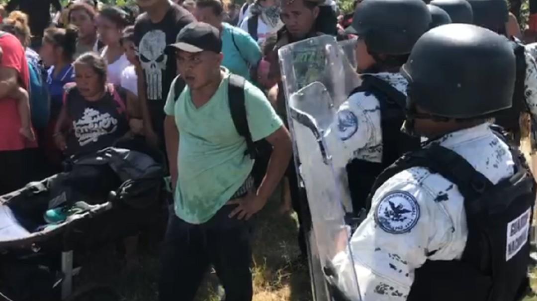 Grave priorizar la agenda de Estados Unidos: Eunice Rendón
