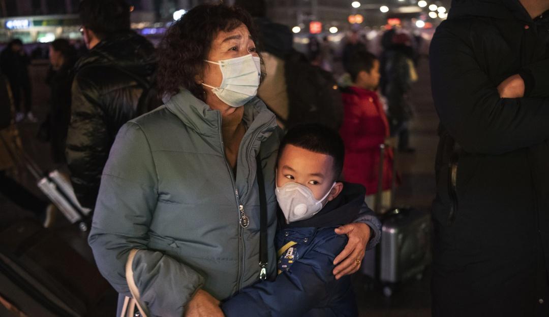 Nuevo virus (nCoV) en Asia prende los focos rojos en el mundo