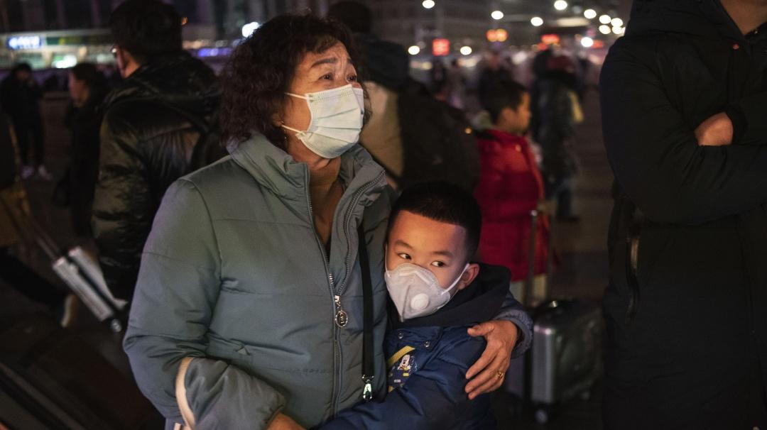 Nuevo virus en Asia prende los focos rojos en el mundo
