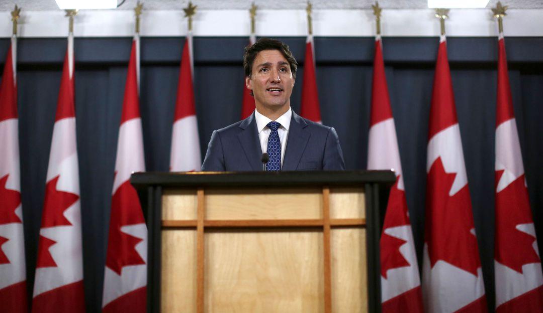 Canadá iniciará proceso de ratificación del T-MEC la próxima semana