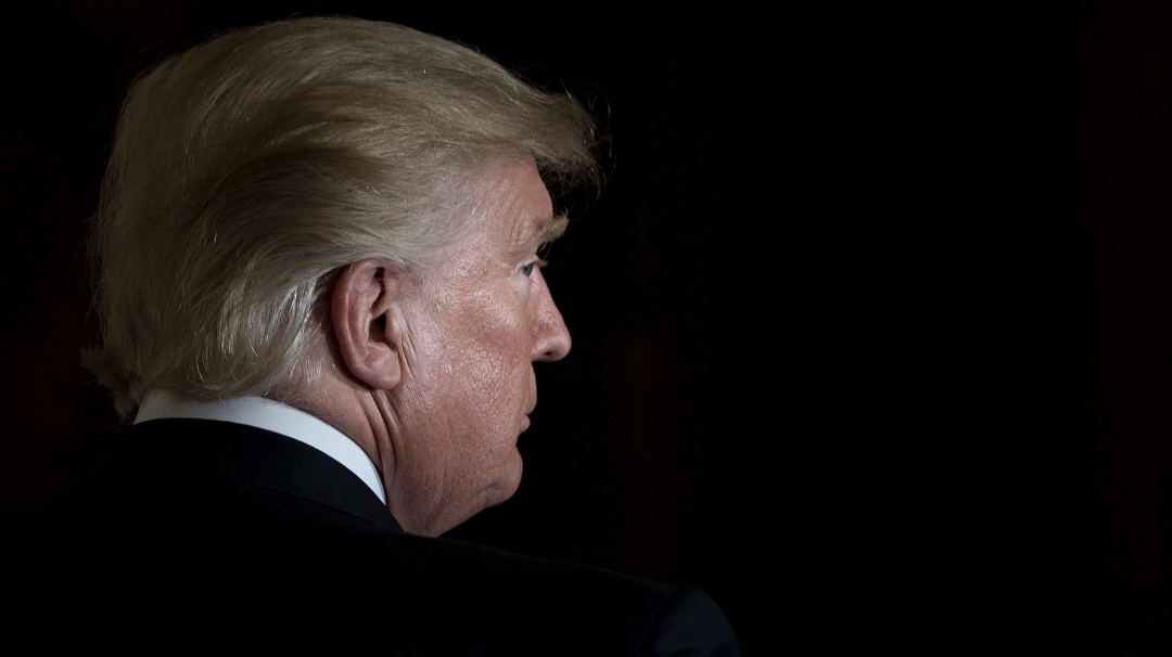 Claves para entender el juicio político contra Donald Trump