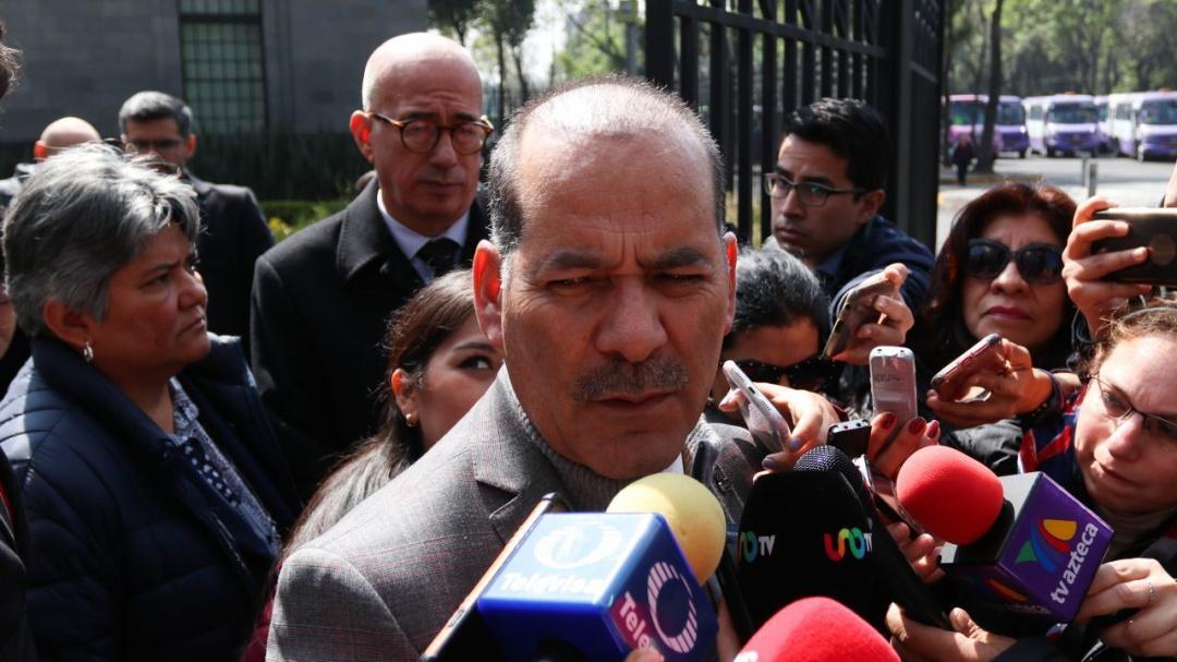 Gobernadores del PAN anuncian una mesa técnica por el INSABI