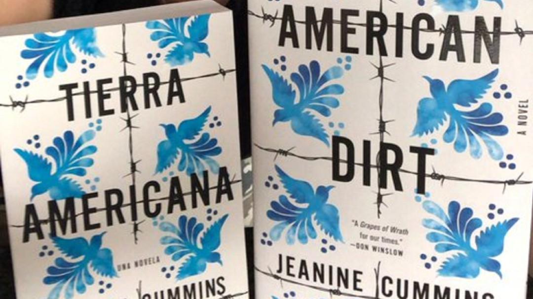 """SOPITAS: """"American Dirt"""" es el título del libro en el centro de la polémica"""