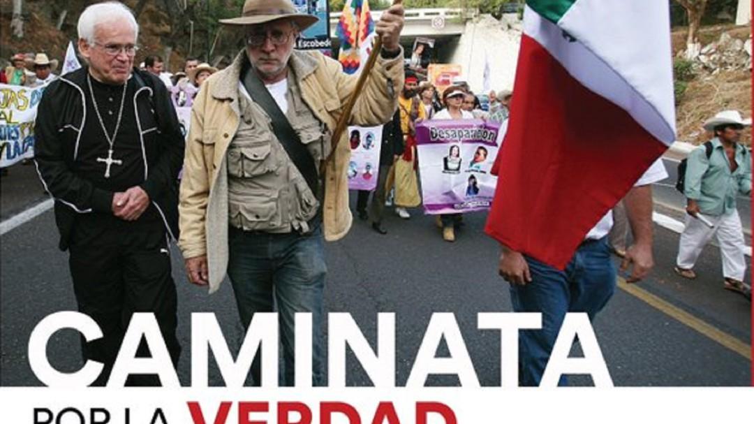 """SOPITAS: """"Caminata por la Verdad, la Justicia y la Paz"""""""