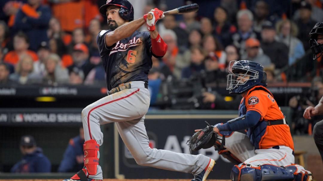 SOPITAS: La temporada de Grandes Ligas ha traído la peor de las sorpresas
