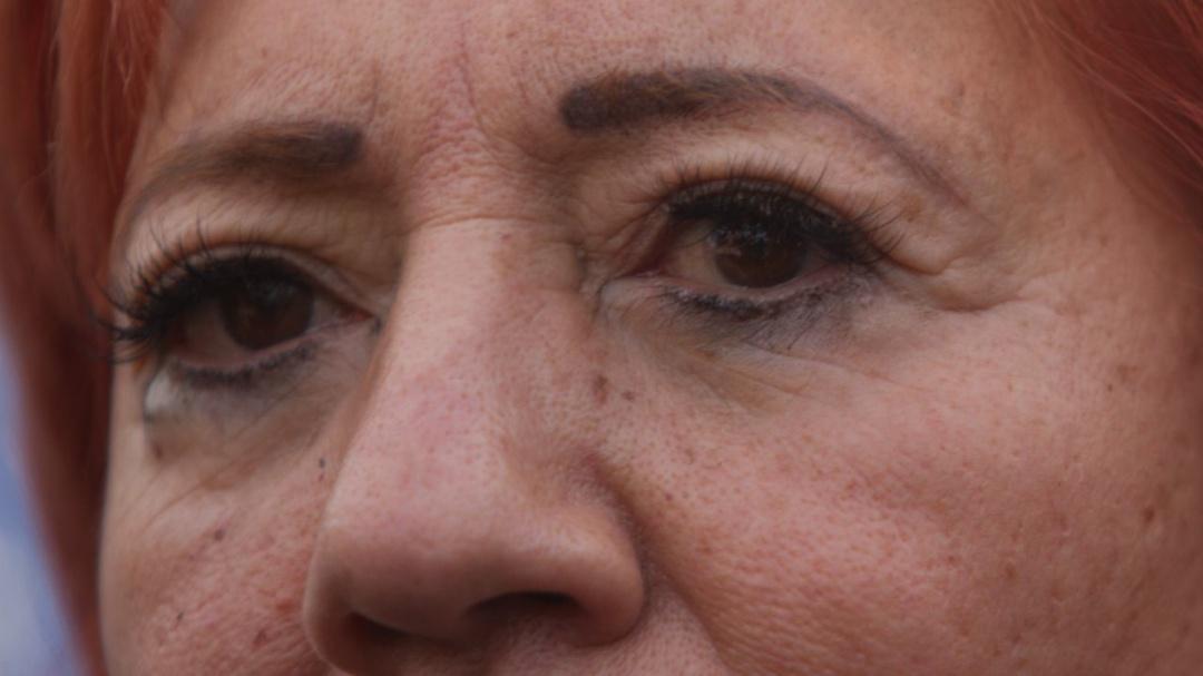 Rosario Piedra está ahí para cubrir al gobierno de AMLO: Álvarez Icaza
