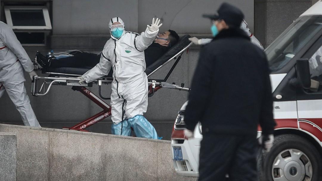 OMS descarta por ahora emergencia internacional por coronavirus