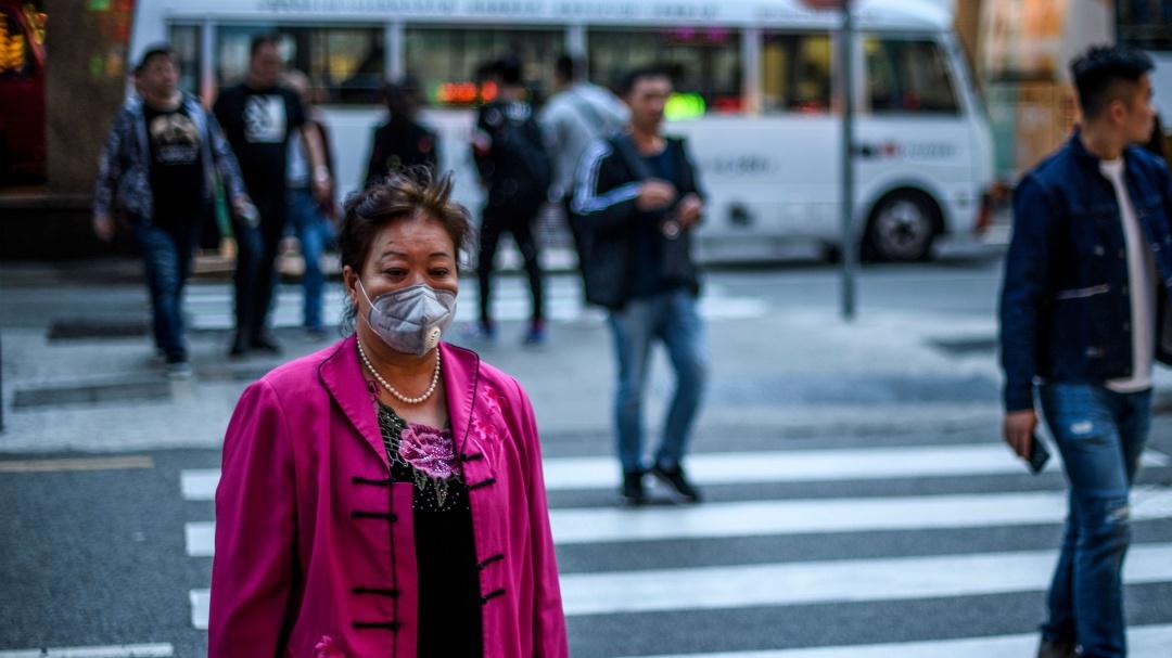 Recomienda UNAM extremar precauciones al viajar a Asia por coronoavirus