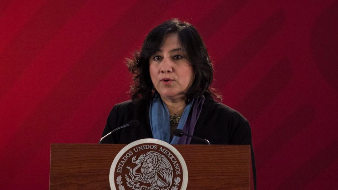 Asciende México al lugar 130 en el Índice de Percepción de la Corrupción