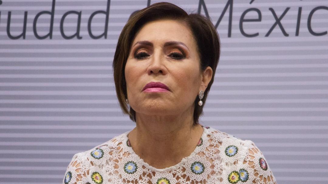 Tribunal de Justicia Administrativa resolvió no inhabilitar a Robles