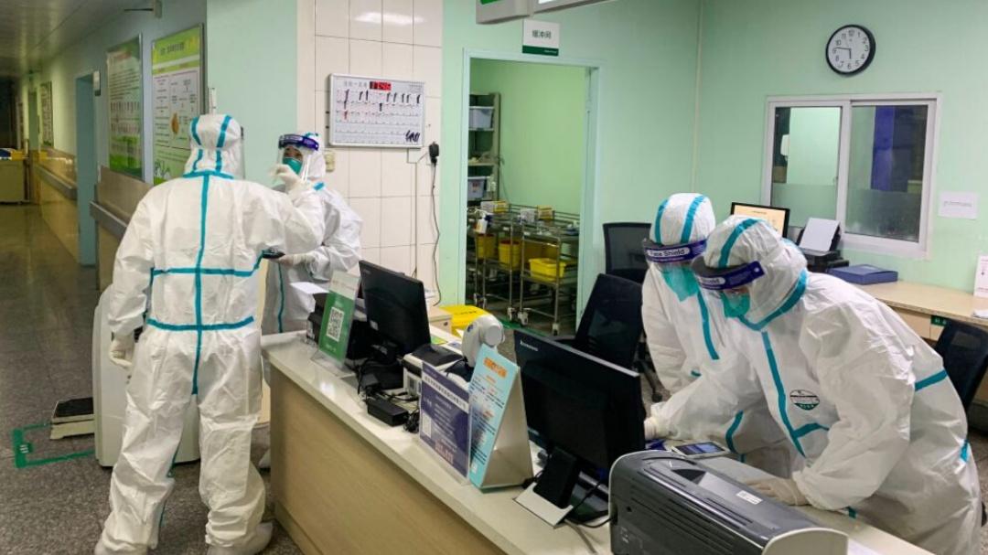 Así se vive en Wuhan, la ciudad en cuarentena por el brote de coronavirus
