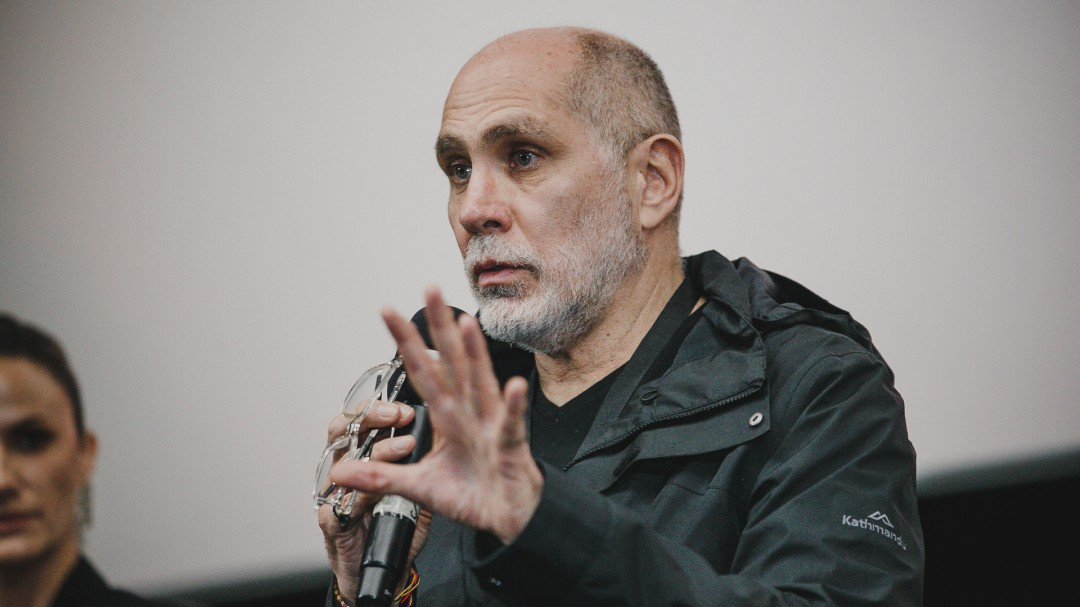 Guillermo Arriaga gana el Premio Alfaguara de novela