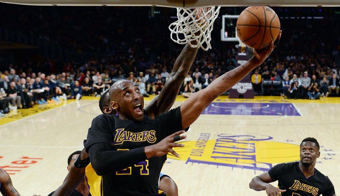 Kobe Bryant y sus mejores jugadas que lo convirtieron en toda una leyenda