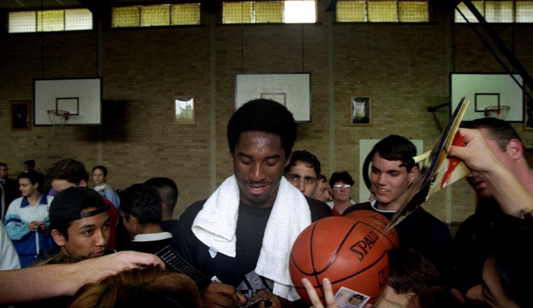 El legado de Kobe Bryant en la NBA