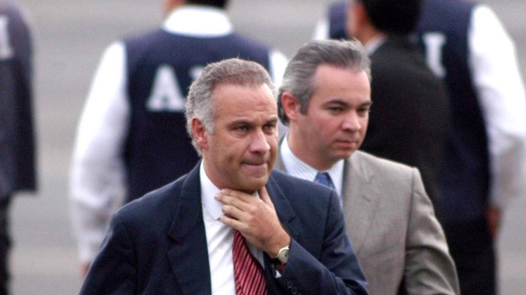Suspenden investigación contra Juan Collado