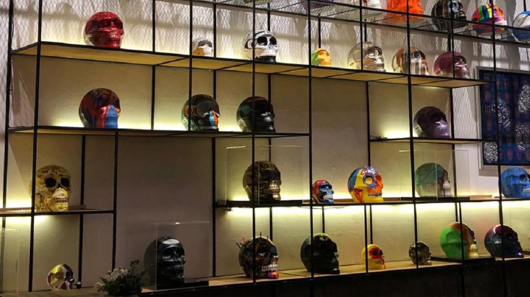 Casa Milán abre sus puertas para disfrutar de Mexicraneos y sus artistas