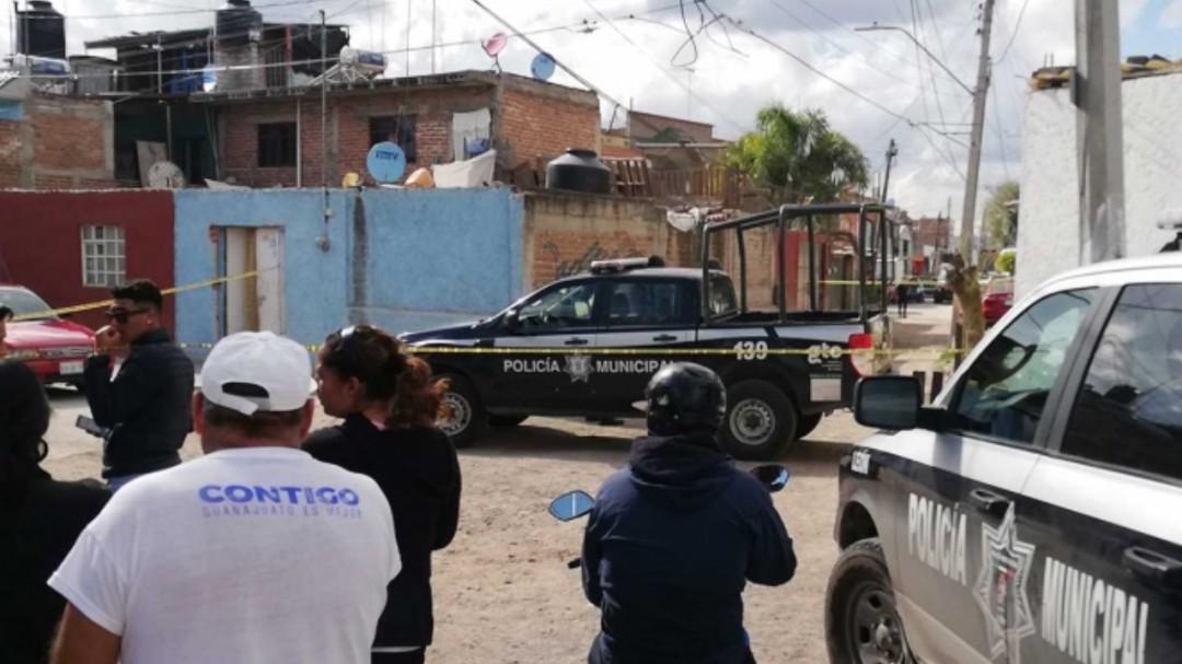 La situación en Guanajuato no es una constante: Sophia Huett