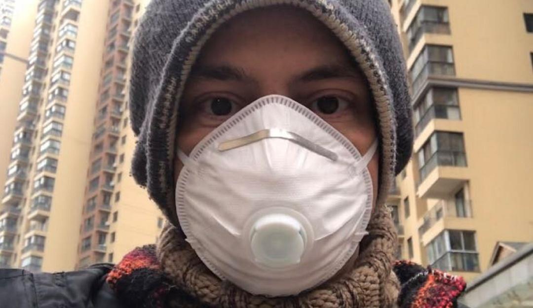 Mexicano está a la espera de ser evacuado de Wuhan