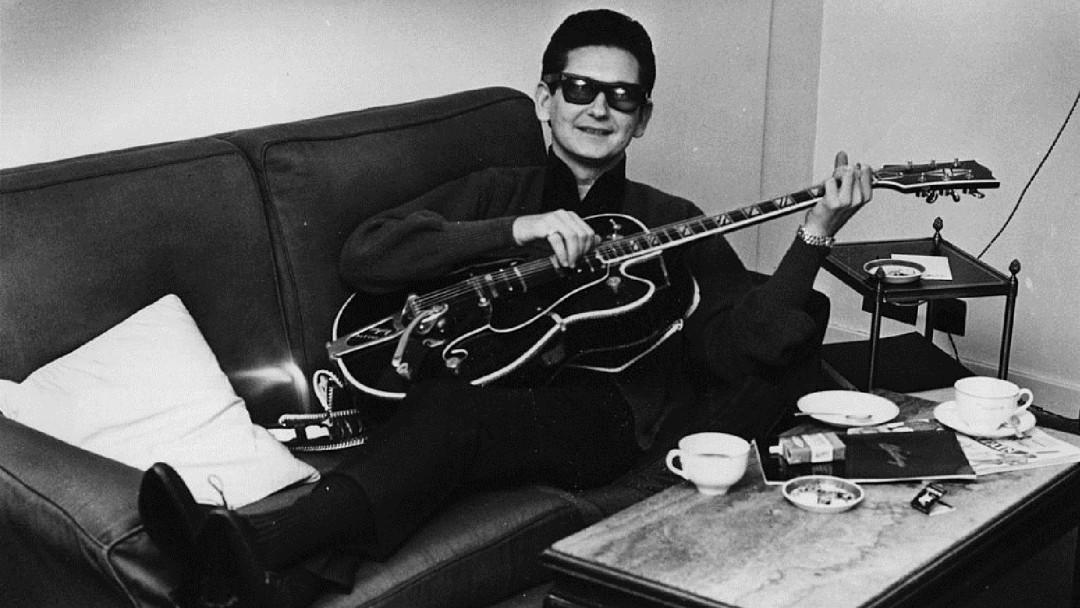 Roy Orbison, su vida y música en WFM