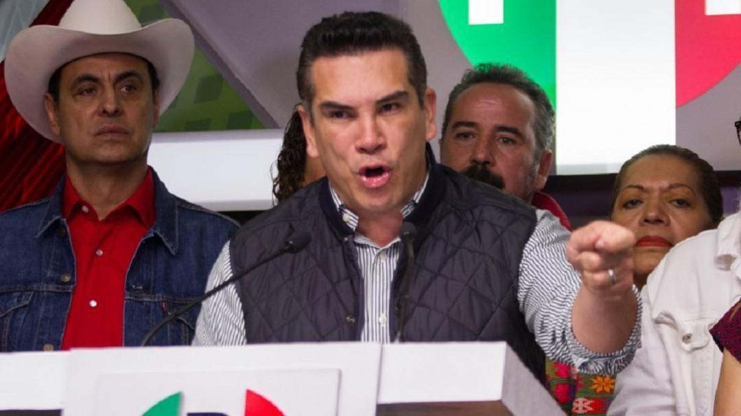 """Somos oposición firme y crítica: """"Alito"""""""