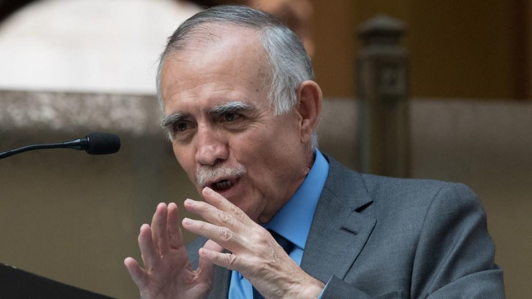 No habrá 4T sin crecimiento económico: Alfonso Romo