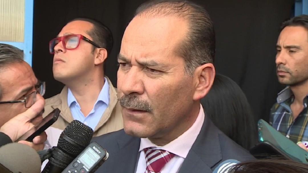 Gobernadores del PAN reiteramos no a Insabi: Martín Orozco