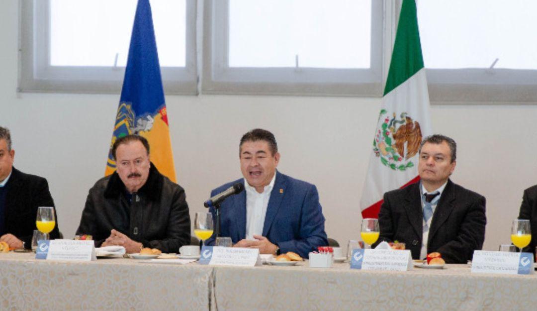 Ley de Etiquetado Nutricional es un modelo fracasado: Rubén Masayi González