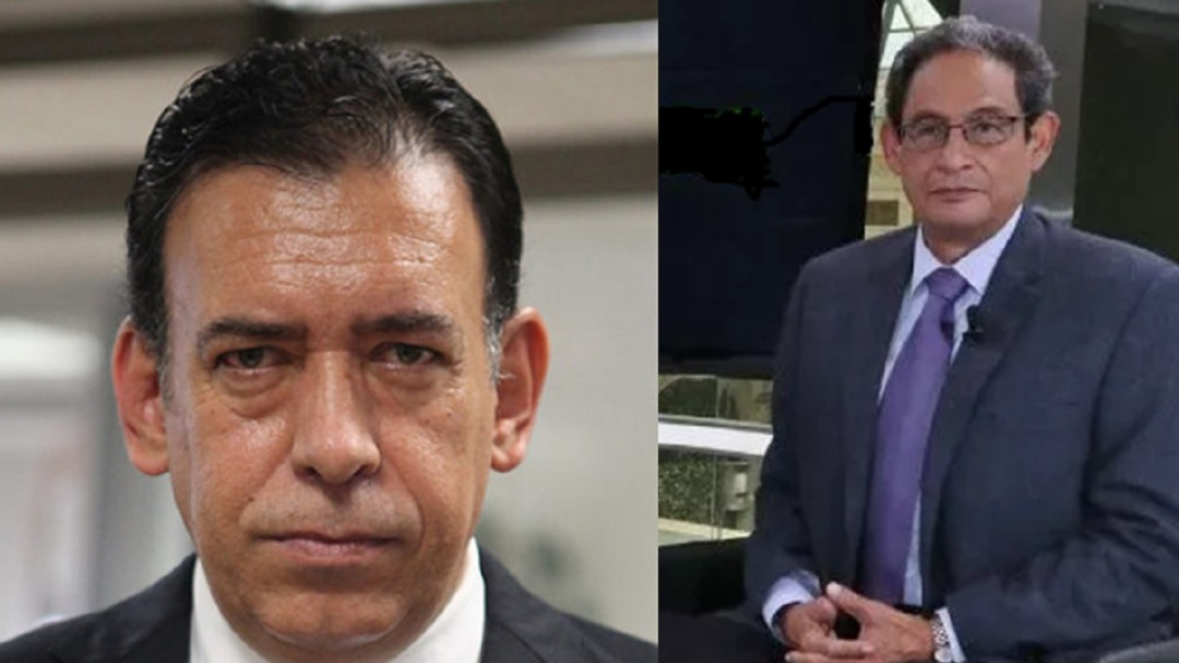 Moreira envía mensaje de silencio a periodistas: Artículo 19
