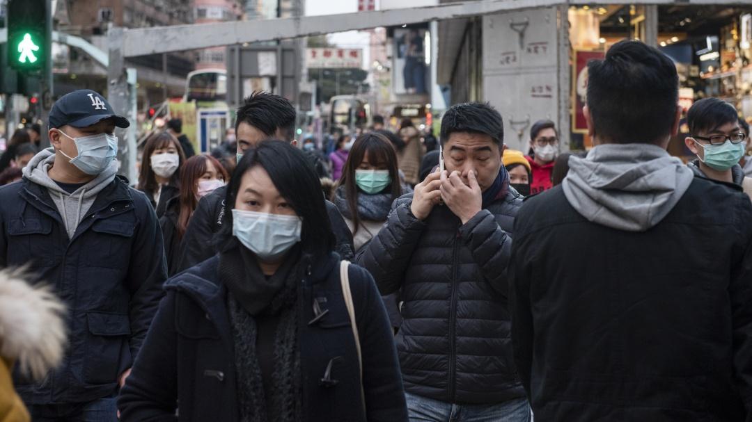 Se eleva a 132 el número de fallecidos por coronavirus en China