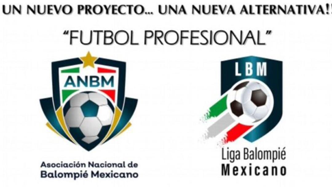 Crean una nueva Liga de Futbol en México