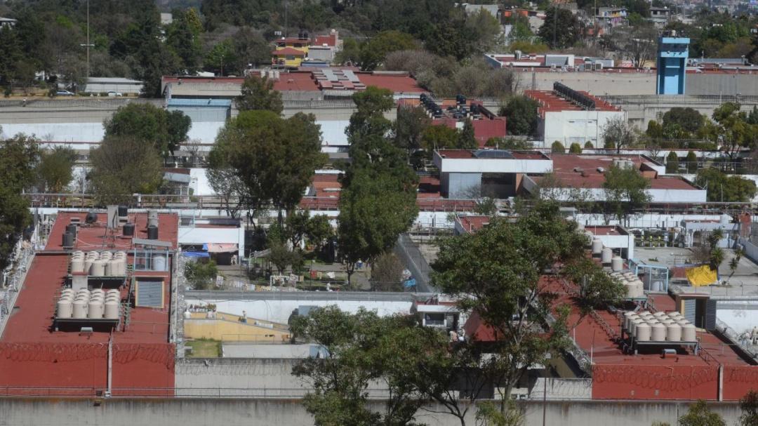 Evasión de reos, la peor noticia que uno puede recibir: Hazael Ruíz