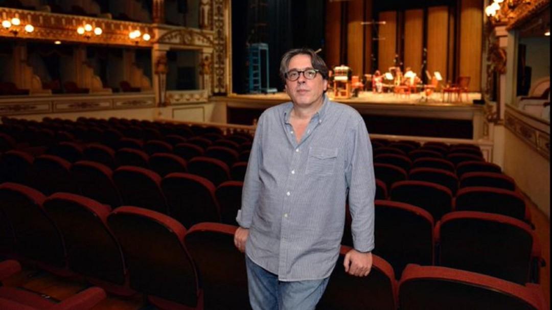 Rosino Serrano en WFM