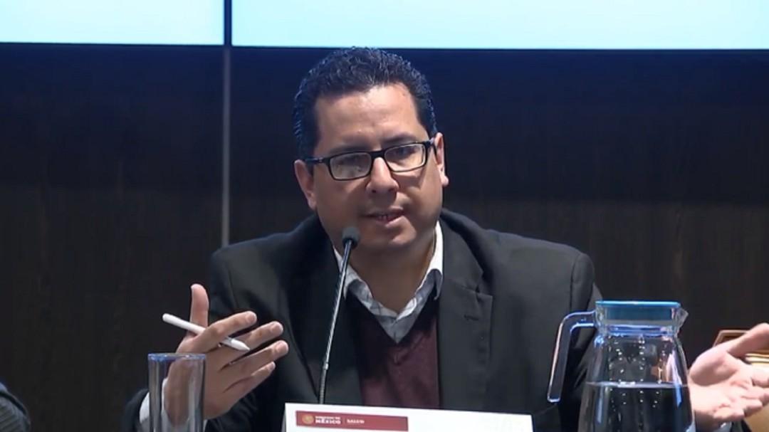 México cuenta con el protocolo de diagnóstico del coronavirus: SSA