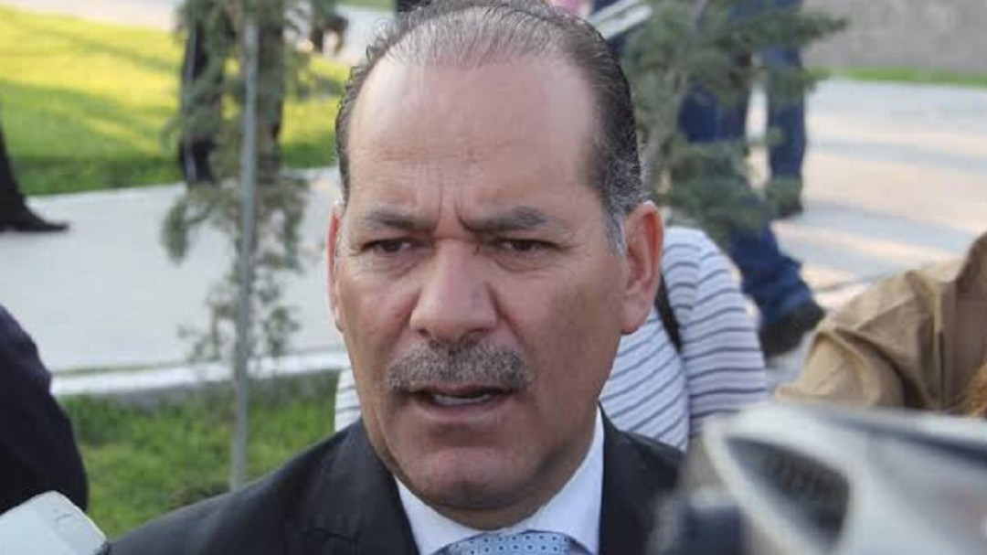 Gobiernos panistas se adhieren al Insabi: Martín Orozco