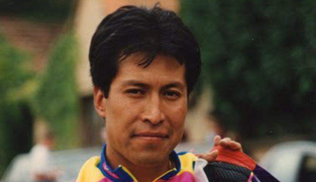 Luto en el ciclismo mexicano