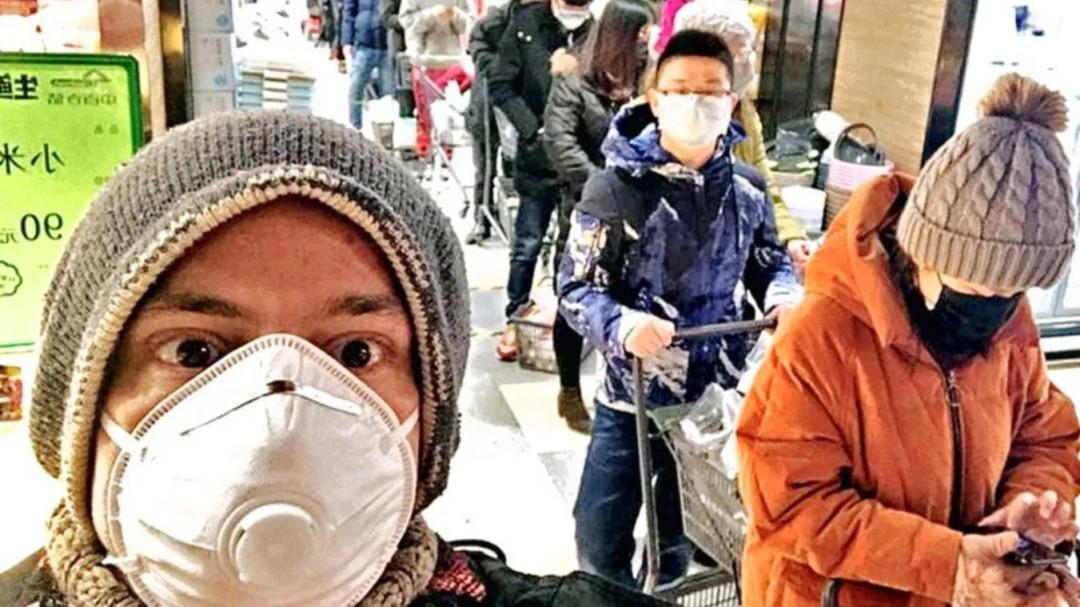 Habrá cuarentena para quienes provengan de Wuhan: Ebrard