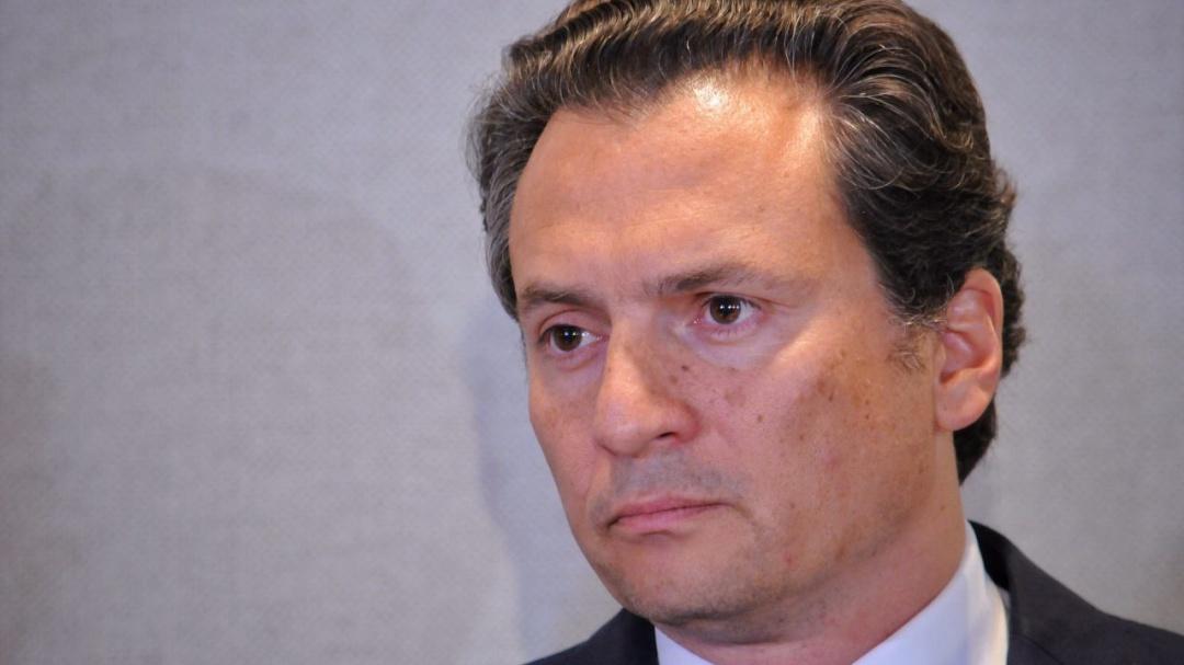 Lozoya desvió 83 mdp de Pemex: Santiago Nieto