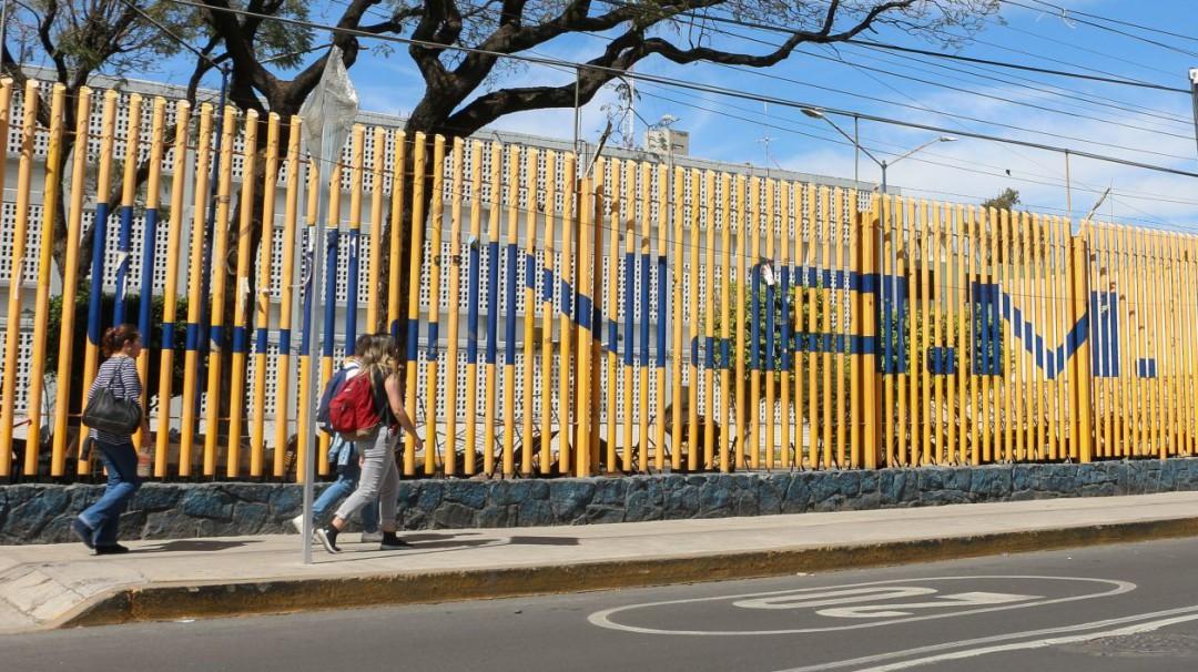 Dos facultades, un CCH y cinco prepas de la UNAM en paro