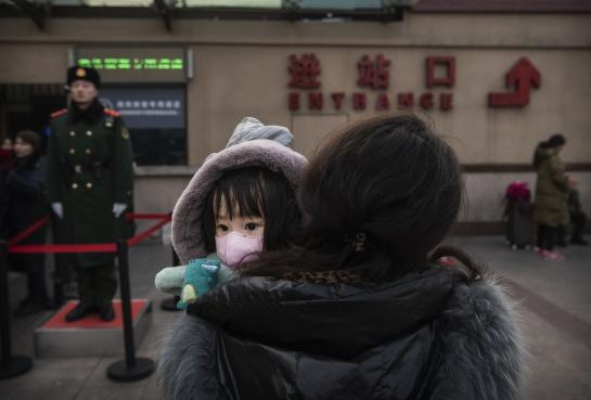 La Organización Mundial de la Salud ha declarado emergencia internacional por el brote del coronavirus de Wuhan