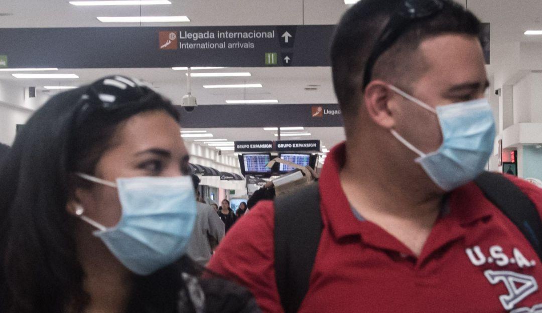 Trasladan a 10 mexicanos desde Wuhan a Francia