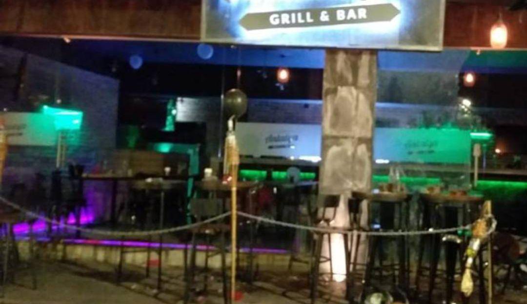 Ataque armado a bar deja 2 muertos en Cuernavaca